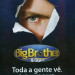 "Estes são os concorrentes do ""Big Brother VIP"""