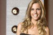 """Rita Andrade apanha susto nas gravações de """"Não Há Crise!"""" [vídeo]"""