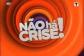 """Nova temporada de """"Não Há Crise!"""" já tem data de estreia"""