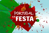 """Em ritmo de Carnaval, """"Portugal em Festa"""" bate recorde e chega à liderança"""