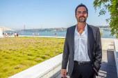 Filipe Duarte declinou convite para novela da SIC