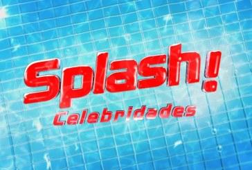 """Há mais uma lesão em """"Splash! Celebridades"""""""