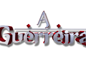 A Guerreira Logo