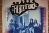 """Atores de """"Os Filhos do Rock"""" na nova novela da SIC"""