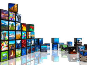 Audiências tv