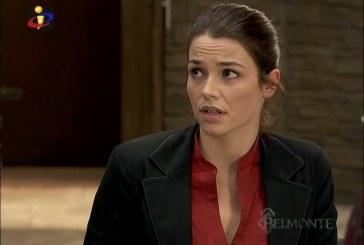 """Laura Galvão não liga a audiências e vê a concorrente direta de """"Belmonte"""", """"Amor à Vida"""""""