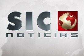 SIC Notícias e TVI24 fecham agosto empatadas com ligeiríssima vantagem para a primeira