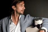 """Bruno Nogueira em entrevista no """"Jornal da Noite"""""""