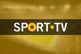 SportTV dispara com jogo entre o Sporting e o Benfica