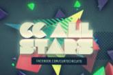 """""""CC All Stars"""" regressa à SIC Radical"""