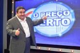 "Fernando Mendes justifica sucesso de ""O Preço Certo"""