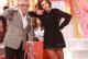 Cristina e Goucha preparam novidades na TVI