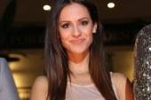 Mariana Monteiro faz balanço dos seus dez anos de carreira