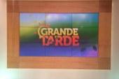 "Com Rita Ferro Rodrigues, ""Grande Tarde"" vence TVI e lidera para a SIC"