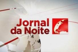 """Mais cedo, """"Jornal da Noite"""" tem pior resultado do ano e RTP1 lidera"""