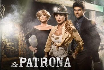 """La Patrona"""" ganha título provisório em português"""