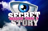 """Desafio Final 3″ recebe ex-concorrente do ""Big Brother VIP"""