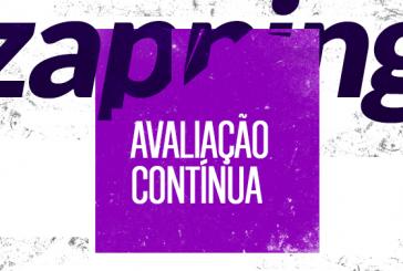 """[Edição 96] """"Avaliação Contínua"""", rubrica do Zapping"""