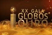 """Conheça os vencedores da """"XX Gala dos Globos de Ouro"""" (em atualização)"""