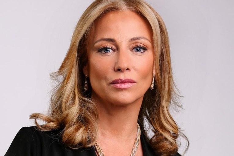 """Alexandra Lencastre não acredita que TVI aposte numa nova temporada de """"A Única Mulher"""""""
