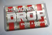 """""""The Money Drop"""" tem pior resultado e fica em 3º lugar nas audiências"""