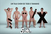"""Diogo Piçarra visita o """"5 para a Meia- Noite"""""""
