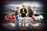 """Top Gear"" perde o último apresentador!"