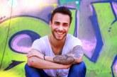 Diogo Piçarra estreia-se como apresentador