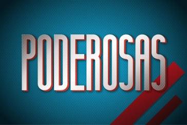"""Atriz de """"Poderosas"""" regressa à TVI"""