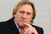 Gérard Depardieu em negociações com a Netflix