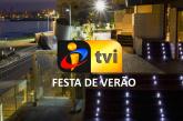 """""""Festa de Verão TVI"""" realiza-se no próximo sábado"""