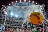 """Jogo decisivo de futsal perde para """"Jornal da Noite"""" da SIC"""