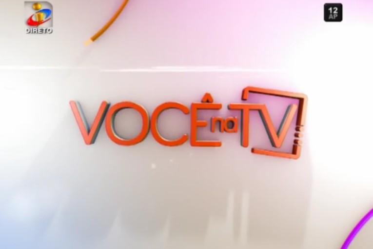 """""""Você na TV!"""" muda de cenário em setembro"""
