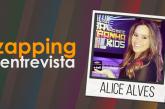 Zapping Entrevista: Alice Alves