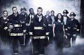 """""""Chicago Fire"""" regressa à TVI"""