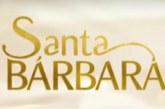 """Santa Bárbara"" vai a mínimos e baixa do milhão de espectadores"
