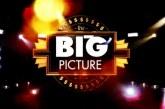 """""""The Big Picture"""" já tem data de estreia"""