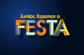"""Oceanário de Lisboa recebe emissão especial de """"Juntos, Fazemos a Festa"""""""