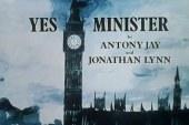 """RTP Memória estreia a série britânica """"Yes, Minister"""""""