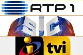 RTP1 e TVI 'desmontam' grelha no Carnaval. SIC, não