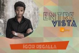 Zapping Entrevista: Igor Regalla
