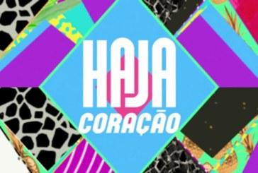 """Saiba quando estreia """"Sassaricando – Haja Coração"""" na SIC"""