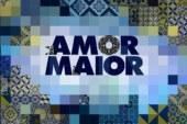 """""""Amor Maior"""": José Fidalgo e Ruben Gomes 'estagiam' na Polícia Judiciária"""