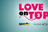 "Conheça os primeiros concorrentes do ""Love On Top 3"""