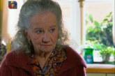 Elisa Lisboa regressa à ficção da TVI