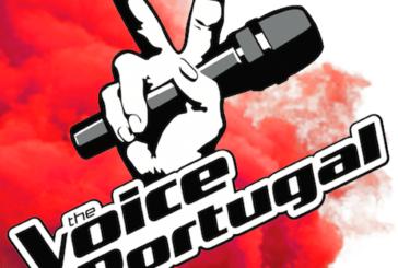 """Vencedora do """"The Voice Portugal"""" integra ficção da RTP"""